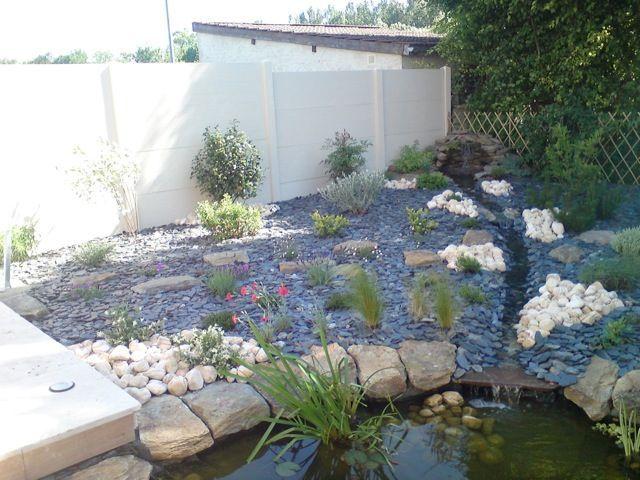 L 39 entreprise les espaces verts de la champagne vous for Photo jardin mineral et vegetal